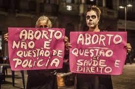POLÍCIA FAZ TOCAIA PARA PRENDER MULHERES QUE QUEREM ABORTAR NO PARANÁ