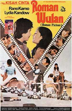 Roman Picisan (1980)