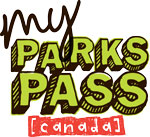 Image of My Parks Pass Logo