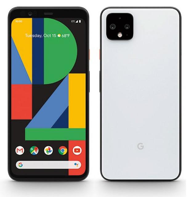 سيقوم هاتف Pixel 4 بتسجيل الصوت تلقائيًا