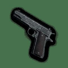 Senjata Terbaik & Mematikan PUBG Mobile