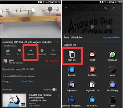 Cara Download Video Youtube Tanpa Aplikasi - 4