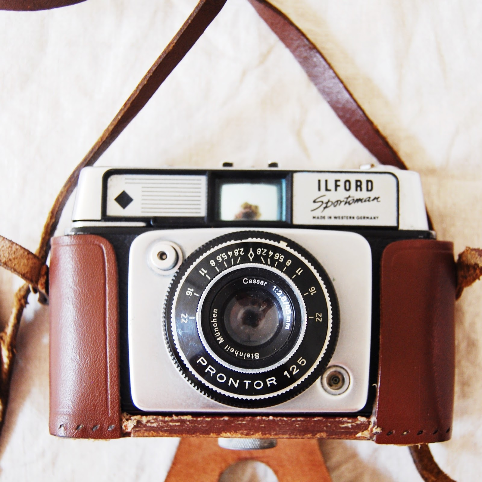 Vintage Cameras Are What Should Be On Every Child 39 S