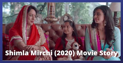 Shimla Mirchi (2020) Movie Review, Trailer, Story, Cast, Release Date