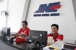 Jumlah gaji Karyawan JNE dan Cara menjadi Agennya