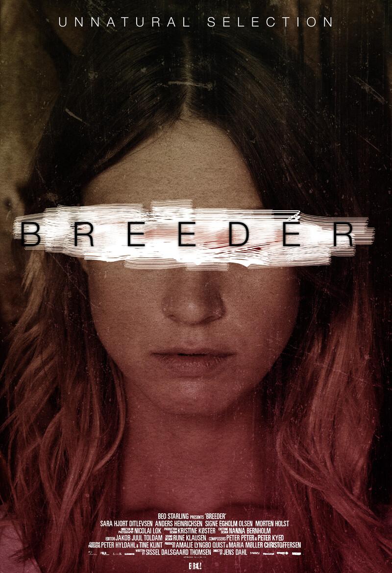 breeder poster