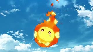 Fire Force: anime ganha novo trailer com cenas inéditas