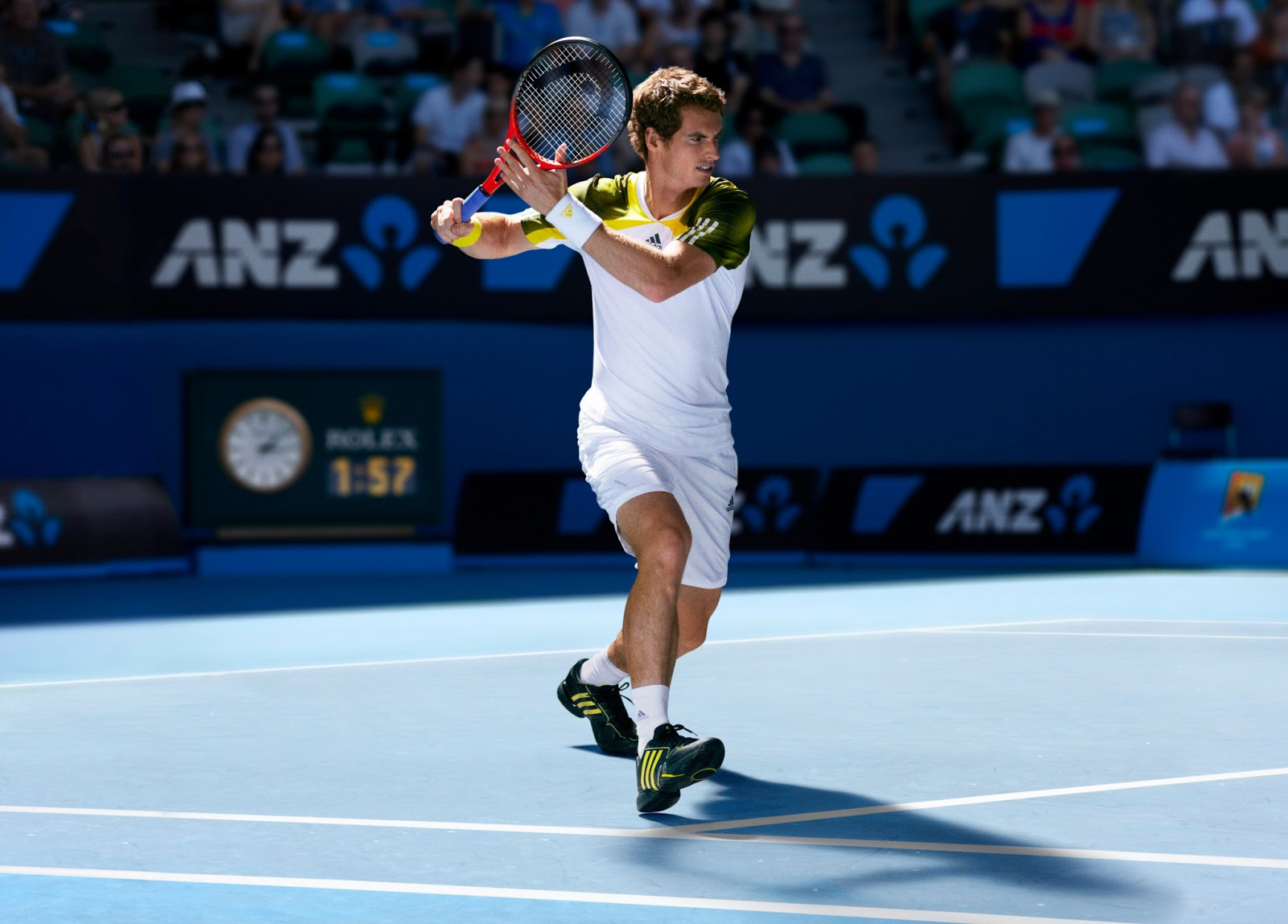 Best Tennis Shoes For Older Players