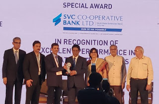 SVC Co-operative Bank partners with NPCI