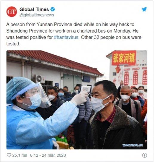 SỐC! Phát hiện chủng virus mới đáng sợ hơn COVID-19, thế giới nguy cơ 'toang' toàn tập
