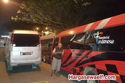 Daftar Harga Rental Sewa Mobil Isuzu Elf Long Tangerang Murah