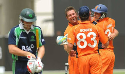 Ireland T20I Tri-Series 2019 1st T20I Match, IRE vs NED Cricket Match Win Tips