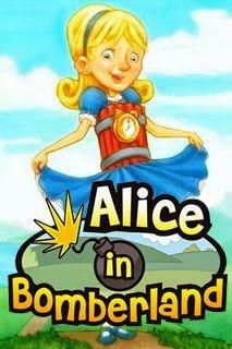 Alice in Bomberland