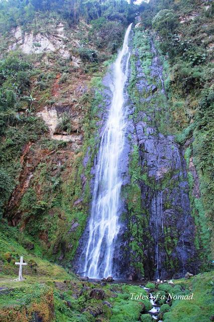 Siko Dido Waterfall