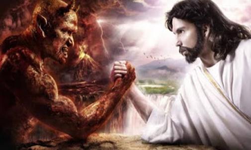 Cientista afirma sem medo de errar: ''Os cristãos estão errados, Lúcifer não é Satanás''