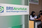 Menaikkan Iuran BPJS Kesehatan, Pemerintah Dianggap Kurang Sensitif