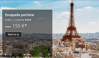 25€ de descuento en vuelos en Edreams