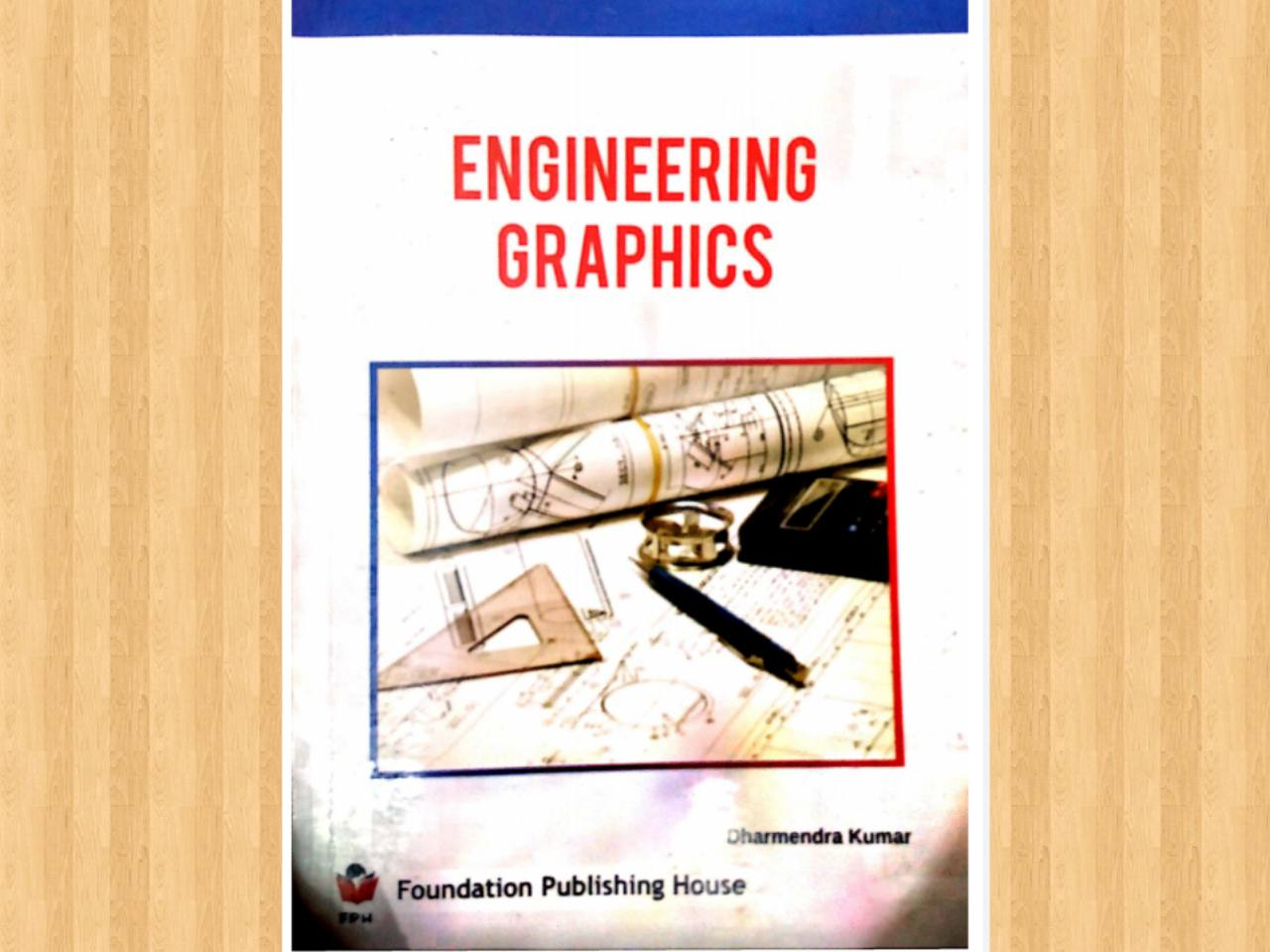 Engineering Graphics book download free