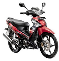 Honda, SupraX, Supra x, 125 cc, Harga, Murah, Bekas, 2013, 2014, 2015