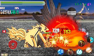 Download Naruto Senki NSUNH: The Last Fixed by Henda Apk