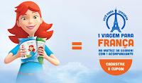 Promoção Açúcar Guarani: Viagem à França