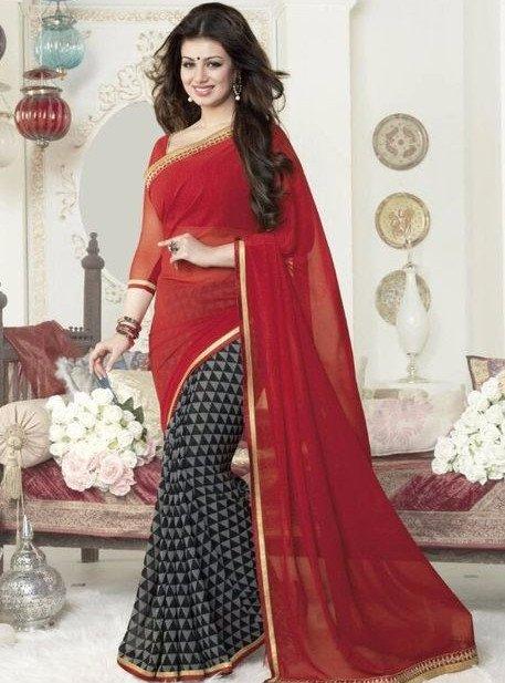 Designer Sarees Lehengas Choli and Salwar Suit Online Shopping