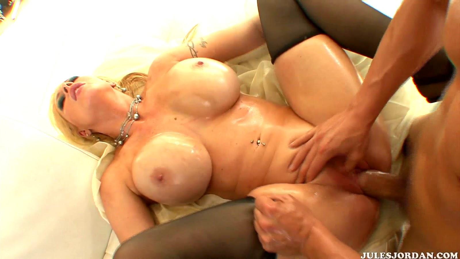 oil porn pics