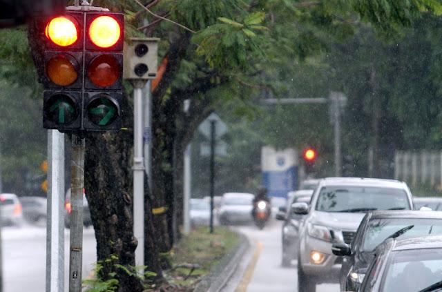 Senarai Lokasi Kamera AES Di Lampu Isyarat Seluruh Malaysia
