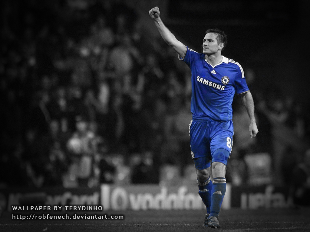 Chelsea Fc 3d Wallpapers Wallpapers Hd For Mac The Best Frank Lampard Chelsea