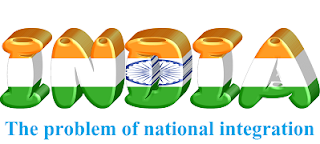 The problem of national integration