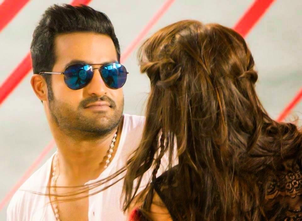 Ntr New Look In Temper Movie Stills Photos Hd Actor Surya Masss