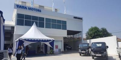 LOKER DESIGN GRAFIS PT ANDAMAS MOTORS PALEMBANG JANUARI 2020