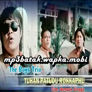 The Boys Trio - Beta Mati Rasa 2 (Full Album)