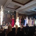 Sambut Lebaran Desainer Shella Saukia Pamerkan Koleksi Busana Muslimah Terkini
