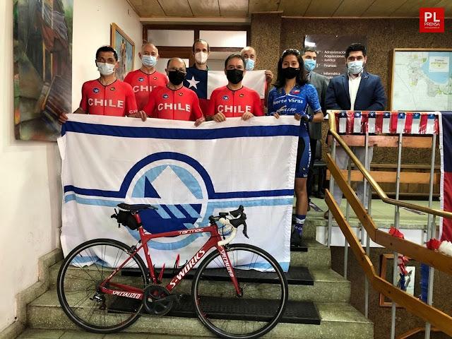 Club de Ciclismo Puerto Varas
