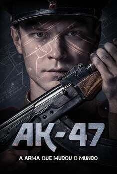 Ak-47: A Arma Que Mudou o Mundo Torrent - BluRay 1080p Dual Áudio