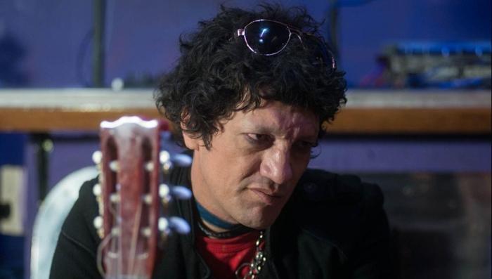 "Rockero argentino ""Pity"" Álvarez confiesa asesinato"