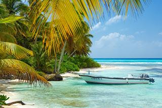 Trasferimento - Caraibi - Pensione