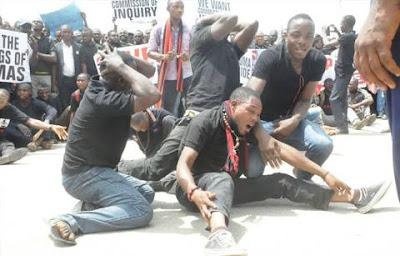 Rampaging Bandits Kill Over 45 People In Kaduna