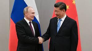 Acuerdan cooperación estratégica durante la pandemia del covid-19 entre Rusia y China