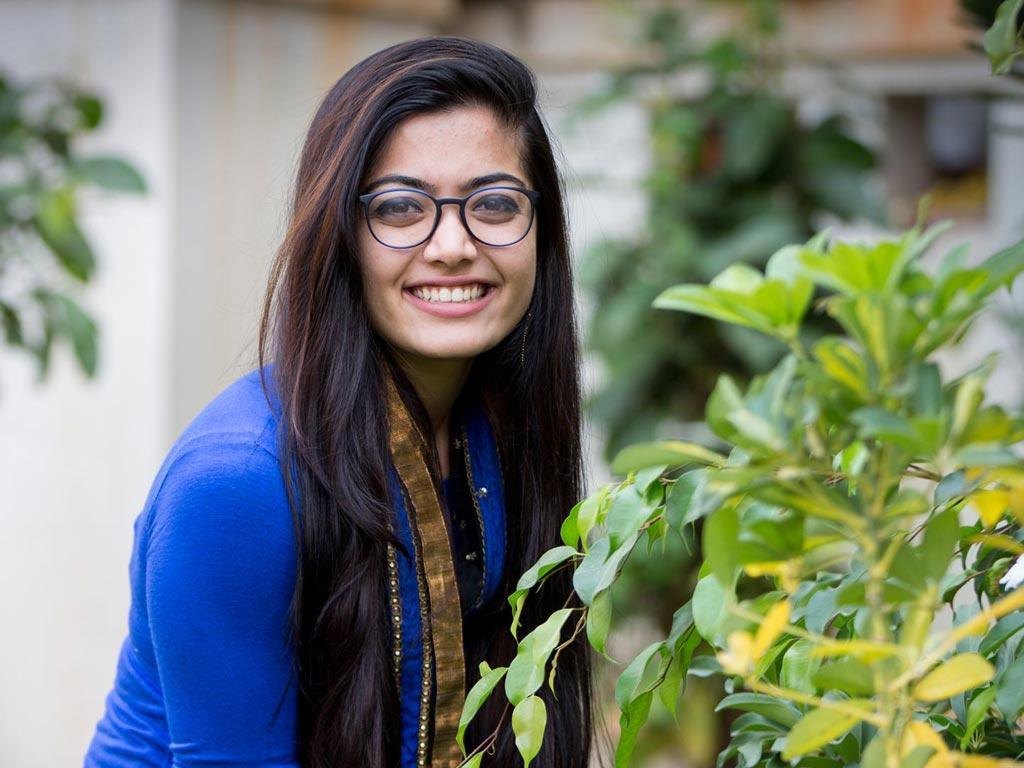 Rashmika Mandanna photo