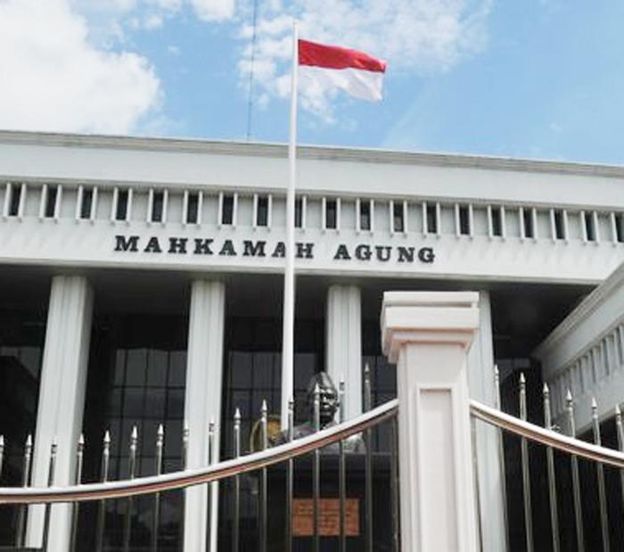 Alasan Bukan Objek PAP, MA Tolak Gugatan Pilpres Tim Prabowo-Sandi