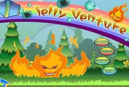 Water Jelly Venture