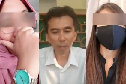 "300 Perempuan Jadi Korban Pelecehan Dosen Swinger ""Buzzer Freelance"""