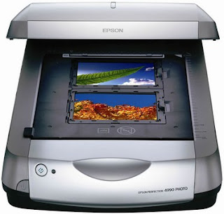Epson 4990 Driver Download
