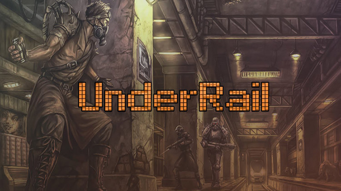 UnderRail PC Game Download
