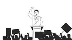 Bawaslu Bubarkan 51 Kampanye di Sumbar