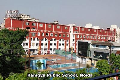 Ramgya Public School, Noida