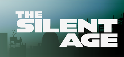 the silent age affiche