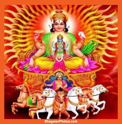 Surya Bhagwan Wallpapers